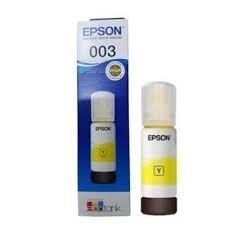 Mực màu vàng Epson 003 chính hãng