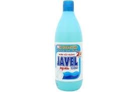 Nước tẩy Javel 550g