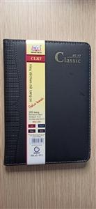 Sổ bìa da Classic K7