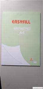 Sổ xé A4 dày