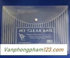 Túi khuy A trung